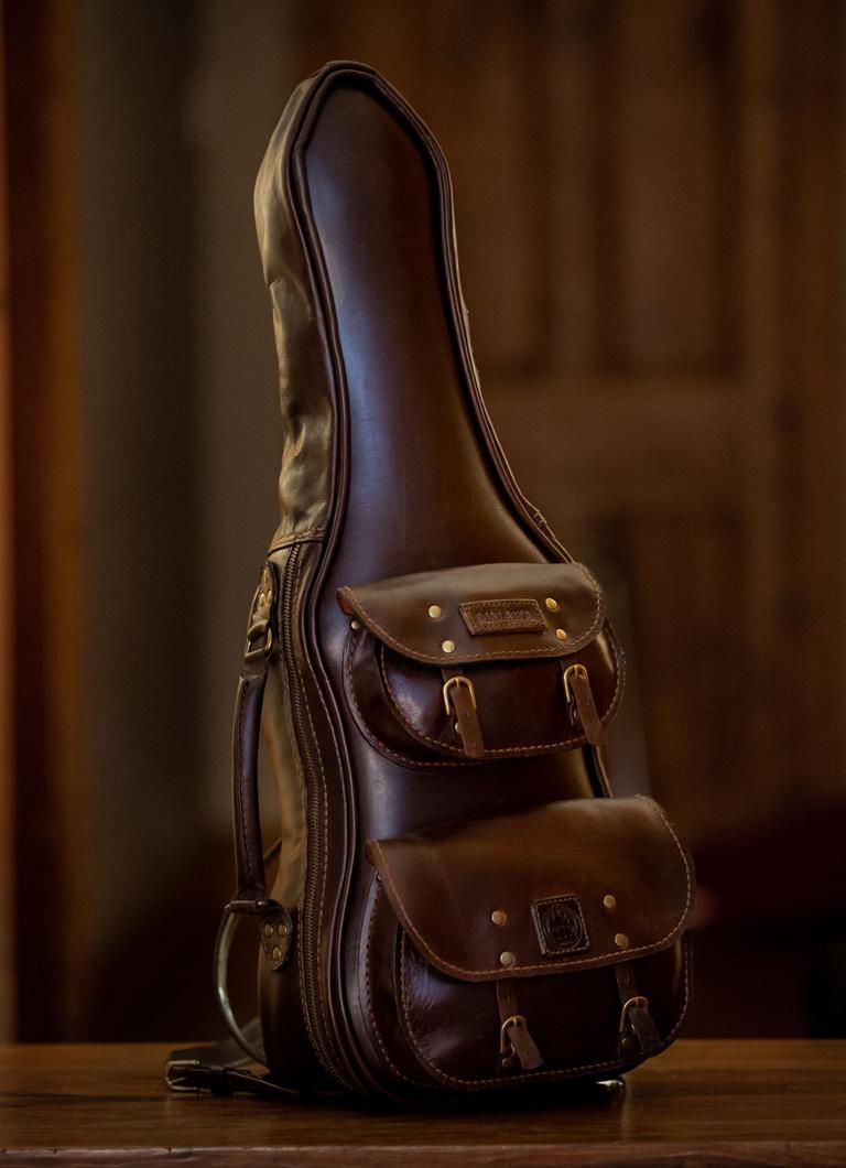 Custom Made Violin Case