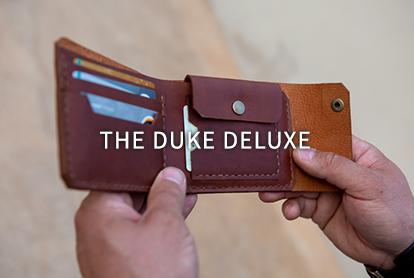 The Duke Deluxe