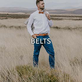 Leather Belts South Africa